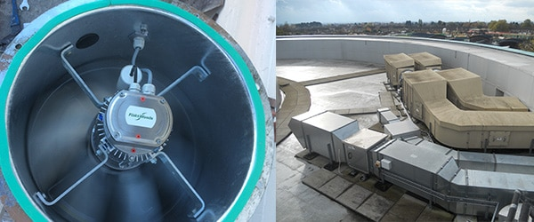 Hygenavent Air Duct Cleaning Service