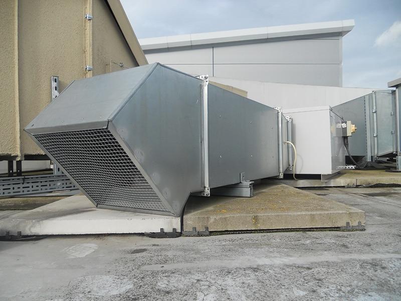 Ventilation Ductwork Cleaning Amp Maintenance Hygenavent